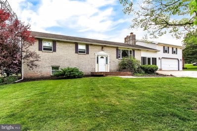 205 Strickler Road, Denver, PA 17517 - #: PALA162452