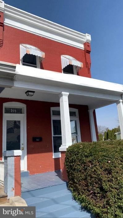 214 Duke Street, Ephrata, PA 17522 - #: PALA162456
