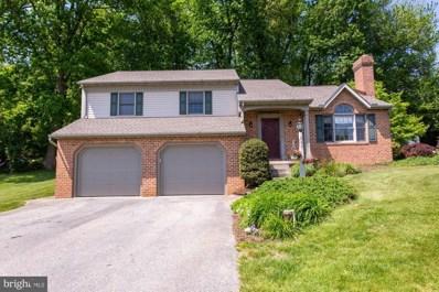 882 Hidden Hollow Drive, Gap, PA 17527 - MLS#: PALA162618