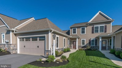 341 Pin Oak Drive, Lititz, PA 17543 - #: PALA162786