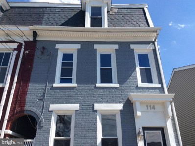 114 Walnut Street, Columbia, PA 17512 - #: PALA162934