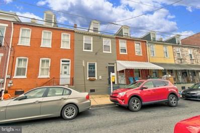 612 E Marion Street, Lancaster, PA 17602 - #: PALA162938