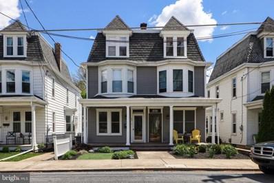 37 E Gramby Street, Manheim, PA 17545 - #: PALA162974