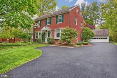535 N President Avenue, Lancaster, PA 17603 - MLS#: PALA163128