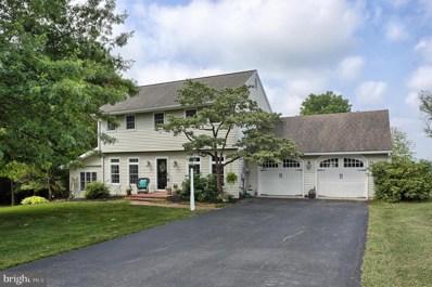 557 Hi View Drive, Lititz, PA 17543 - #: PALA163146