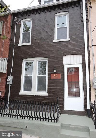 117 Fairview Avenue, Lancaster, PA 17603 - #: PALA163198