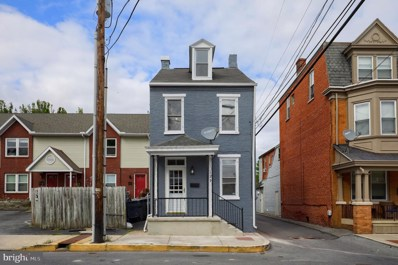 129 N 4TH Street, Columbia, PA 17512 - MLS#: PALA163250