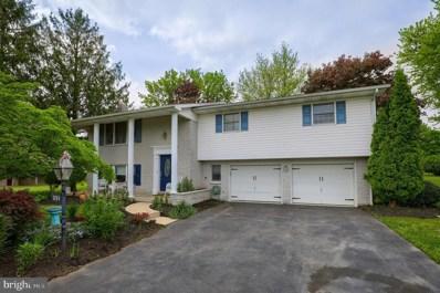201 New Street, Terre Hill, PA 17581 - #: PALA163256