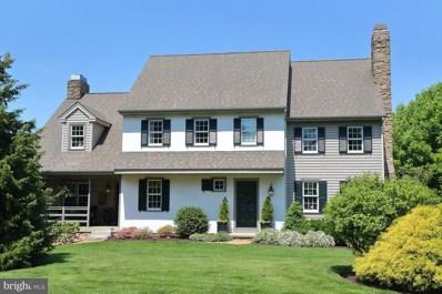 600 S Smith Drive, Quarryville, PA 17566 - #: PALA163290