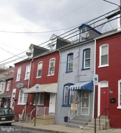 361 Beaver Street, Lancaster, PA 17603 - #: PALA163408