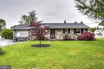 20 Oak Lane, Stevens, PA 17578 - #: PALA163464