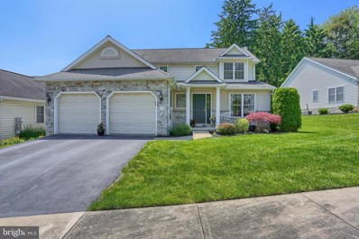 20 Red Leaf Lane, Lancaster, PA 17602 - #: PALA163536