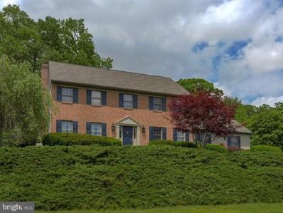 2512 Brookside Drive, Lancaster, PA 17601 - MLS#: PALA163806
