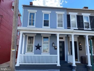 128 S 8TH Street, Columbia, PA 17512 - #: PALA163962