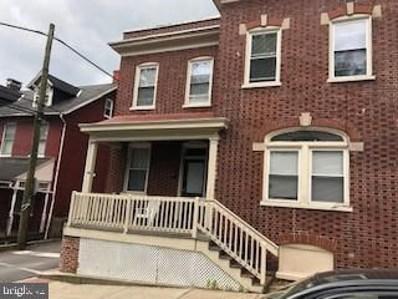 48 S Marshall Street, Lancaster, PA 17602 - #: PALA164080