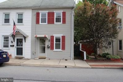213 W Donegal Street, Mount Joy, PA 17552 - #: PALA164114