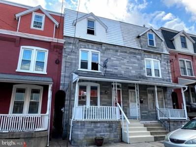 232 N Pine Street, Lancaster, PA 17603 - #: PALA164156