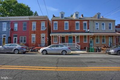 519 W Lemon Street, Lancaster, PA 17603 - #: PALA164318