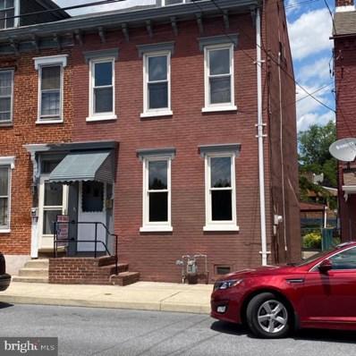 255 N 2ND Street, Columbia, PA 17512 - MLS#: PALA164390