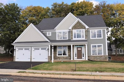 1072 Greenview Drive UNIT 33, Lancaster, PA 17601 - #: PALA164402