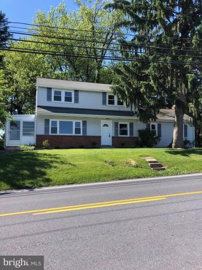 924 Centerville Road, Lancaster, PA 17601 - MLS#: PALA164474