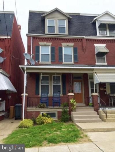 821 N Shippen Street, Lancaster, PA 17602 - #: PALA164490
