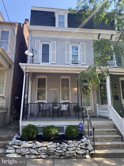 759 Marietta Avenue, Lancaster, PA 17603 - MLS#: PALA164504