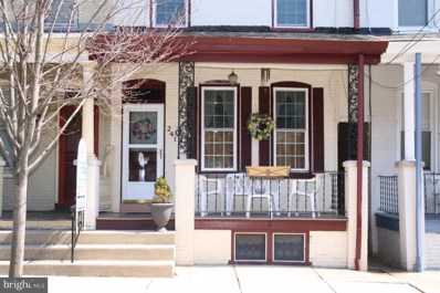 241 Elm Street, Lancaster, PA 17603 - #: PALA164546