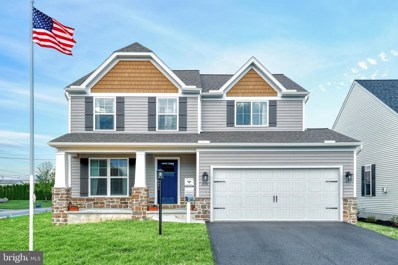 404 Jared Way, New Holland, PA 17557 - #: PALA164586