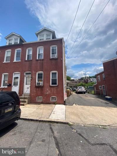534 Poplar Street, Lancaster, PA 17603 - #: PALA164604