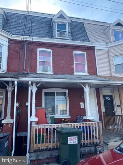 1027 Lititz Avenue, Lancaster, PA 17602 - #: PALA164608