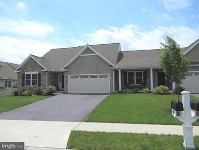 5268 Stonefield Drive, Mount Joy, PA 17552 - MLS#: PALA164654