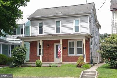 334 W High Street, Manheim, PA 17545 - #: PALA164712