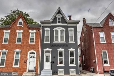 803 Locust Street, Columbia, PA 17512 - #: PALA165004