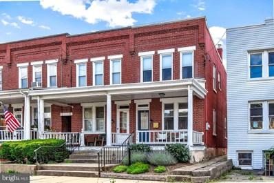 714 N Pine Street, Lancaster, PA 17603 - MLS#: PALA165008