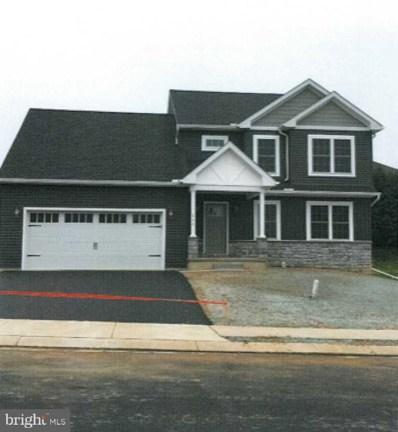8 Verbena Drive UNIT 9, Lancaster, PA 17602 - MLS#: PALA165094