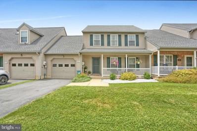 18 Burr Oak Drive, Millersville, PA 17551 - #: PALA165208