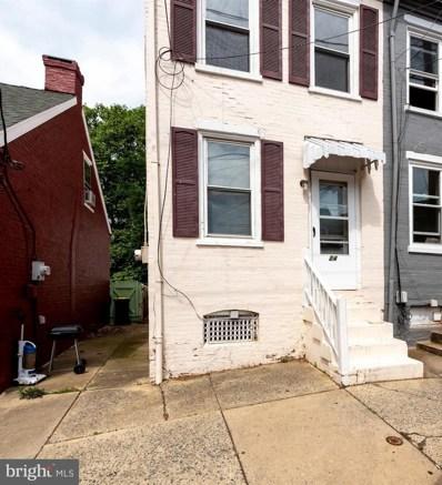 24 Old Dorwart Street, Lancaster, PA 17603 - #: PALA165310