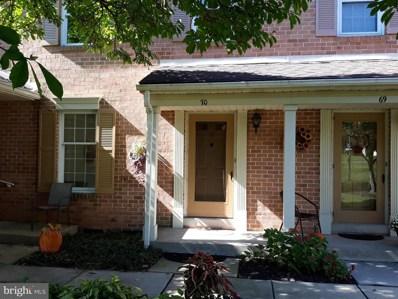 70 Ashlea Village, New Holland, PA 17557 - #: PALA165322