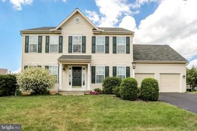 607 Rose Petal Lane, Mount Joy, PA 17552 - #: PALA165378