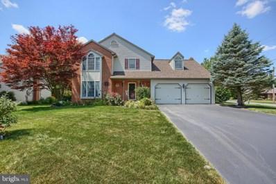 4 W Westview Drive, Akron, PA 17501 - #: PALA165444