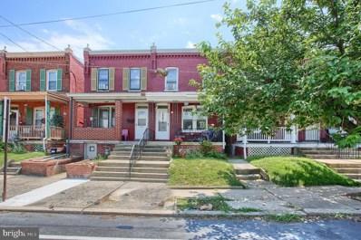 742 E Walnut Street, Lancaster, PA 17602 - #: PALA165446
