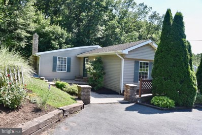 100 N Ridge Road, Reinholds, PA 17569 - MLS#: PALA165504