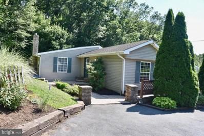 100 N Ridge Road, Reinholds, PA 17569 - #: PALA165504