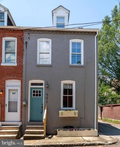 441 Chambers Street, Lancaster, PA 17603 - #: PALA165512