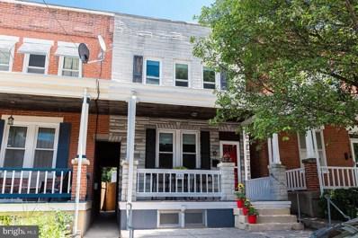 631 N Pine Street, Lancaster, PA 17603 - MLS#: PALA165538