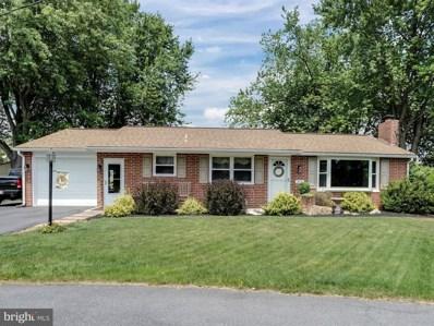 805 Sentz Drive, Mount Joy, PA 17552 - #: PALA165626