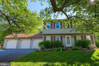 135 Ridings Way, Lancaster, PA 17601 - MLS#: PALA165656