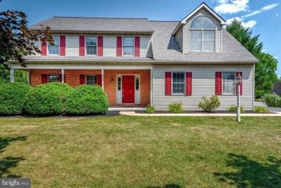 3 Penningdon Court, Landisville, PA 17538 - MLS#: PALA165702