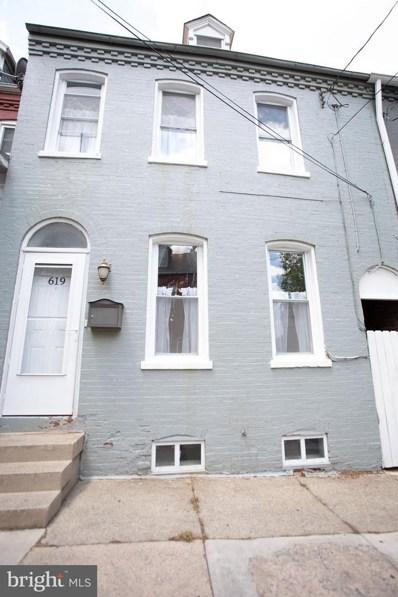 619 Saint Joseph Street, Lancaster, PA 17603 - #: PALA165744